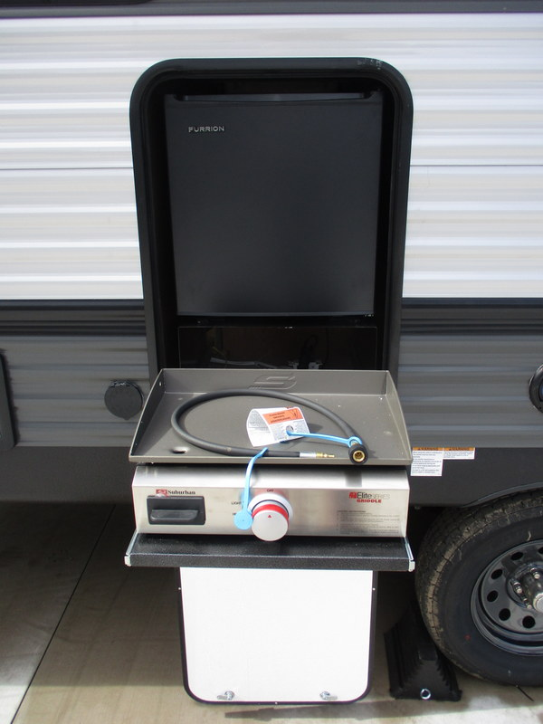 New Travel Trailer within driving distance of Mooresville, NC.