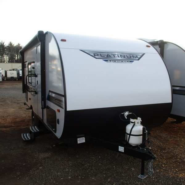New Camping Trailers within driving distance of Winston-Salem, NC.