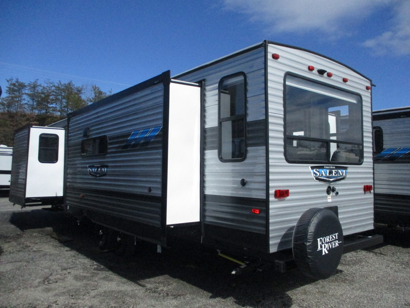 New RVs within driving distance of Greensboro, NC.