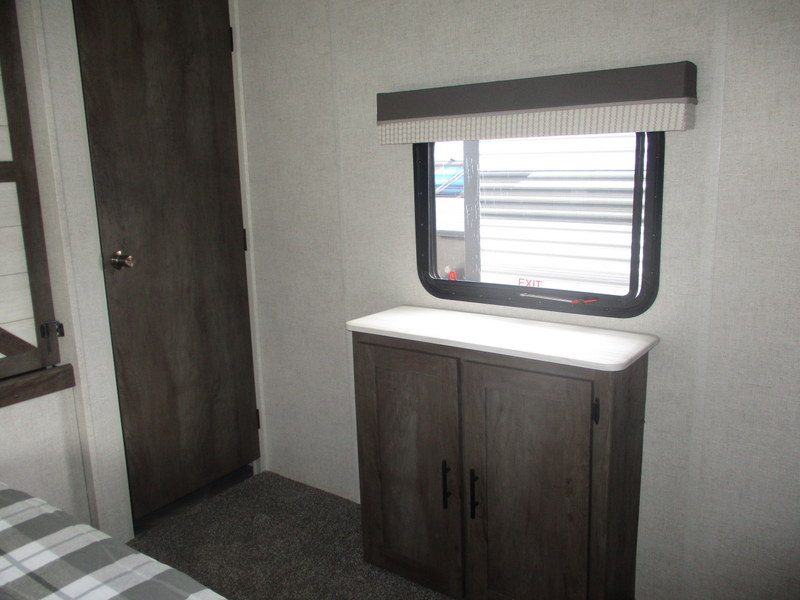 New RVs within driving distance of Sparta, NC.