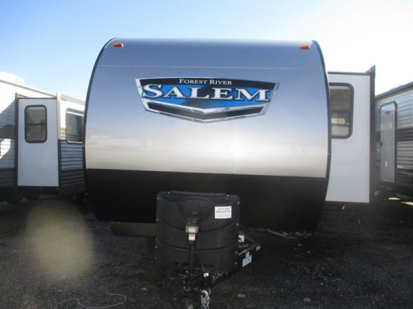New Travel Trailer within driving distance of Lenoir, NC.