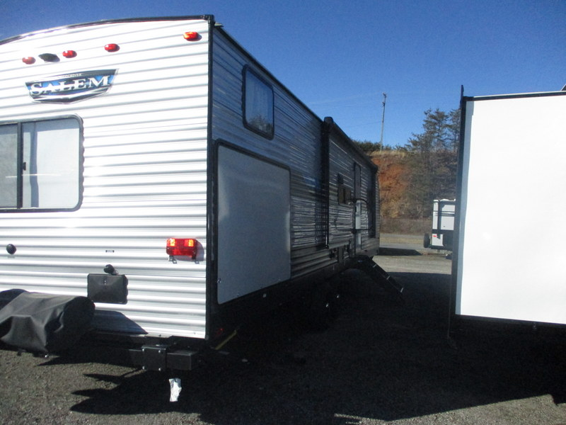 New Camping Trailers near Taylorsville, NC.
