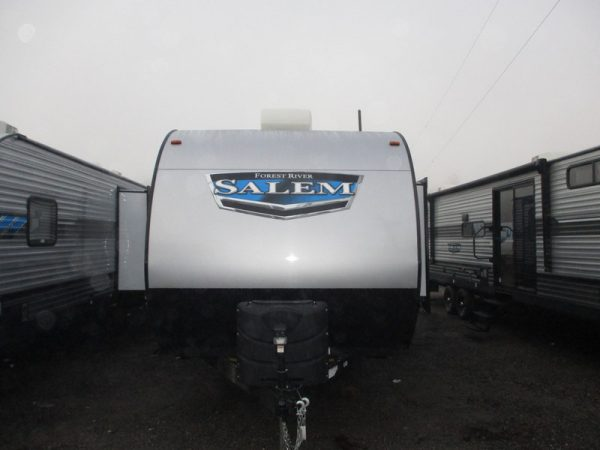 New Camping Trailers within driving distance of Statesville, NC.