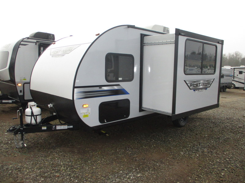 New RV within driving distance of Winston-Salem, NC.