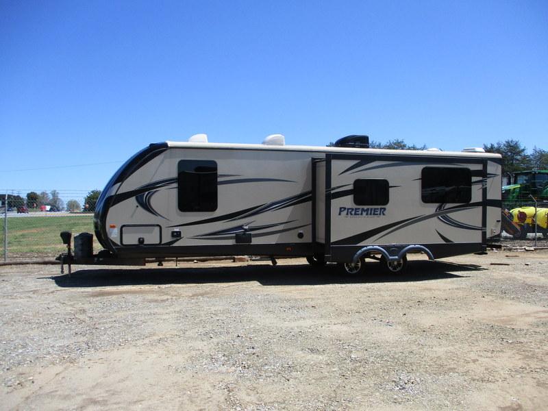 Camper Dealer of RV near Statesville, NC.