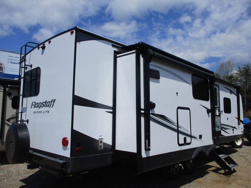 New RV within driving distance of Mooresville, NC.