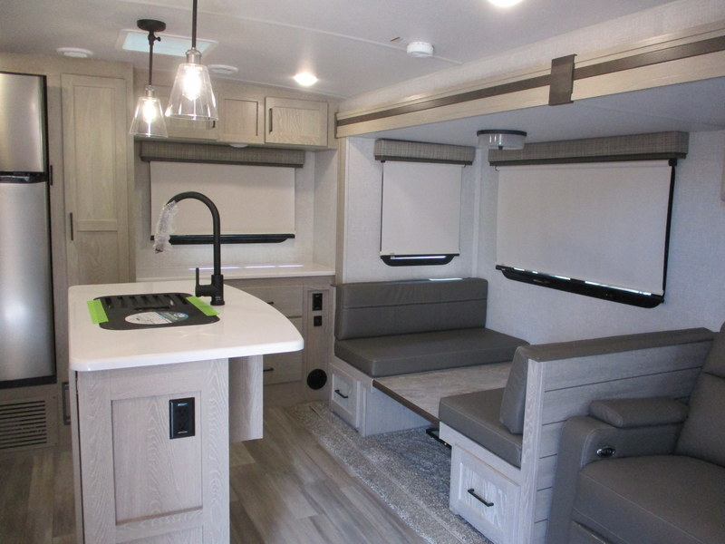 New RV within driving distance of Durham, NC.