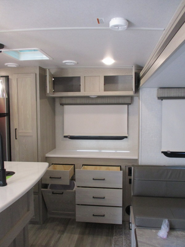 New RVs within driving distance of Taylorsville, NC.