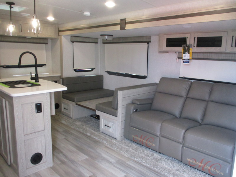 New RVs in NC.