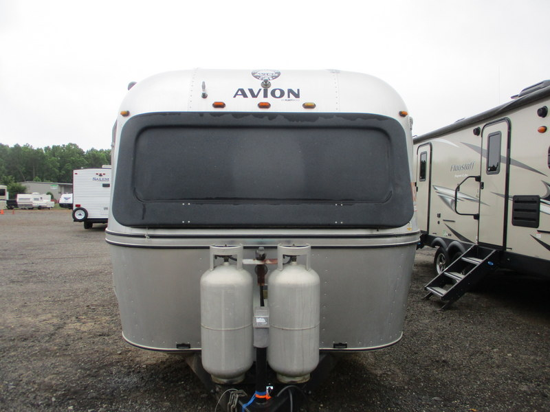 Camper Dealer of RV within driving distance of Raleigh, NC.