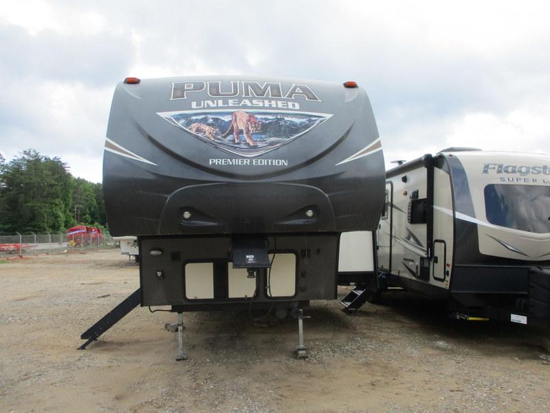 Camper Dealer of RV near Boone NC.
