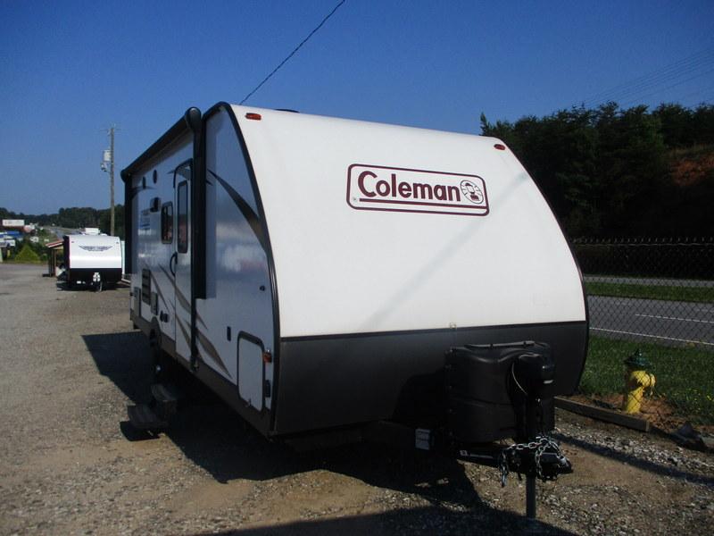 Camper Dealer of RV within driving distance of Winston-Salem, NC.