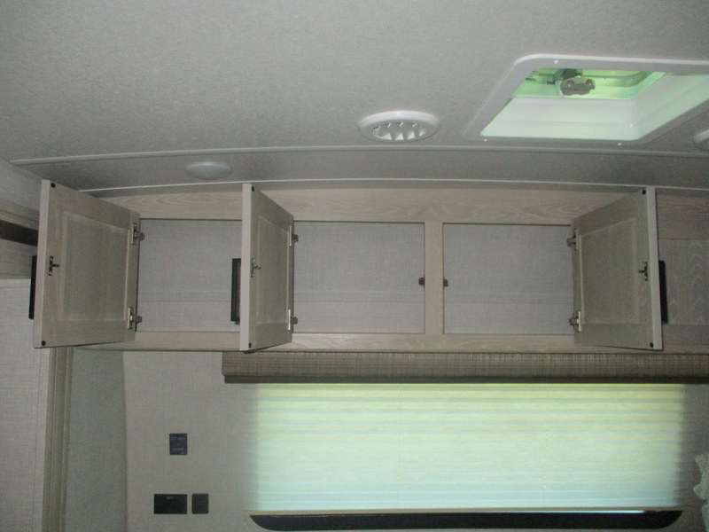 New Travel Trailer within driving distance of Raleigh, NC.