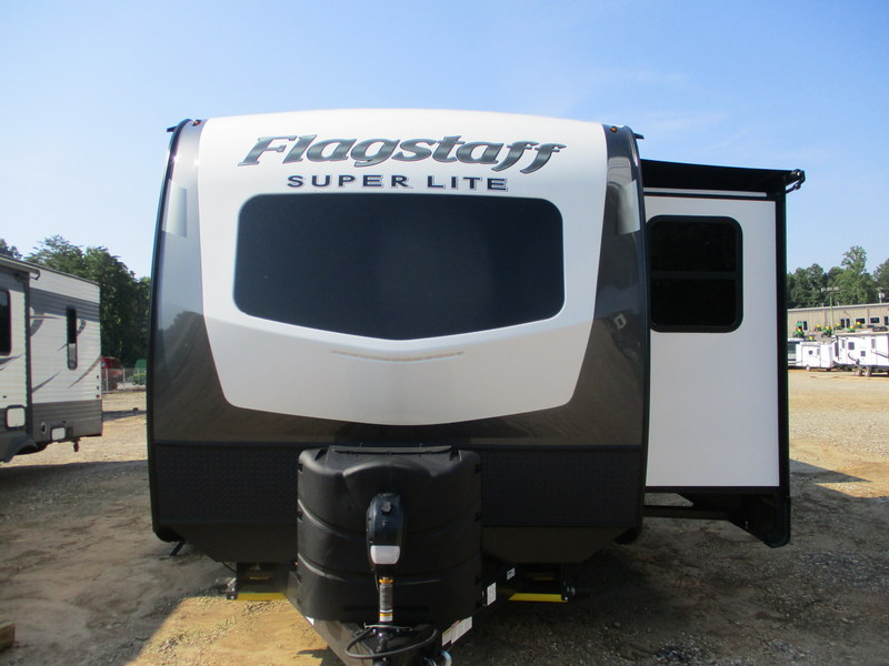 New RV within driving distance of Appalachian State University.