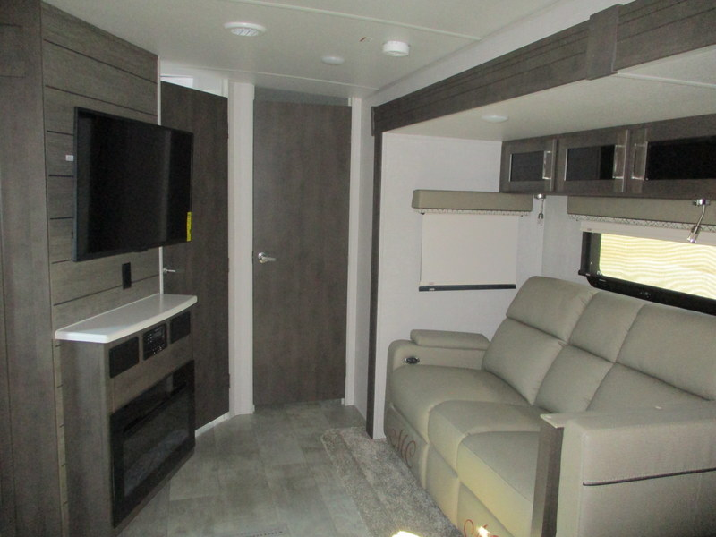 New RVs within driving distance of Winston-Salem, NC.