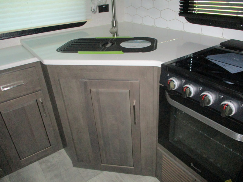 New RV within driving distance of Greensboro, NC.