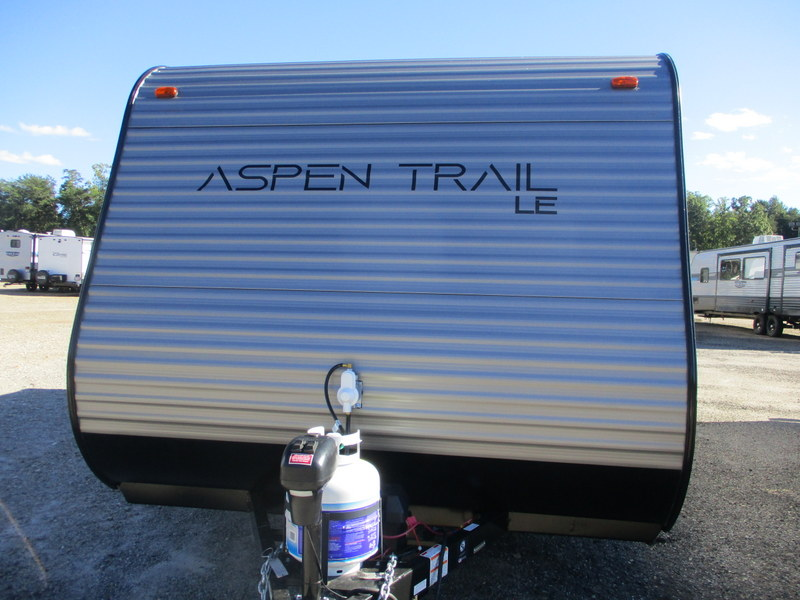 Camper Dealer of RVs within driving distance of Boone, NC.