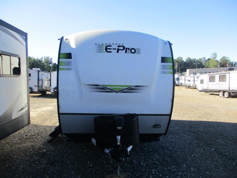 Camper Dealer of RV near Wilkesboro, NC.