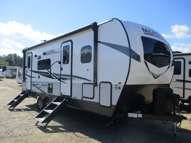New RV within driving distance of Boone, NC.