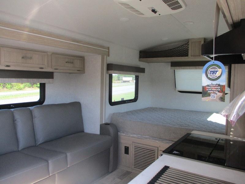 New RVs in the Piedmont Triad.