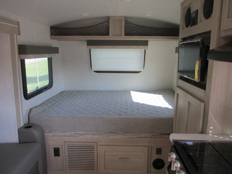 New RVs within driving distance of Hickory, NC.