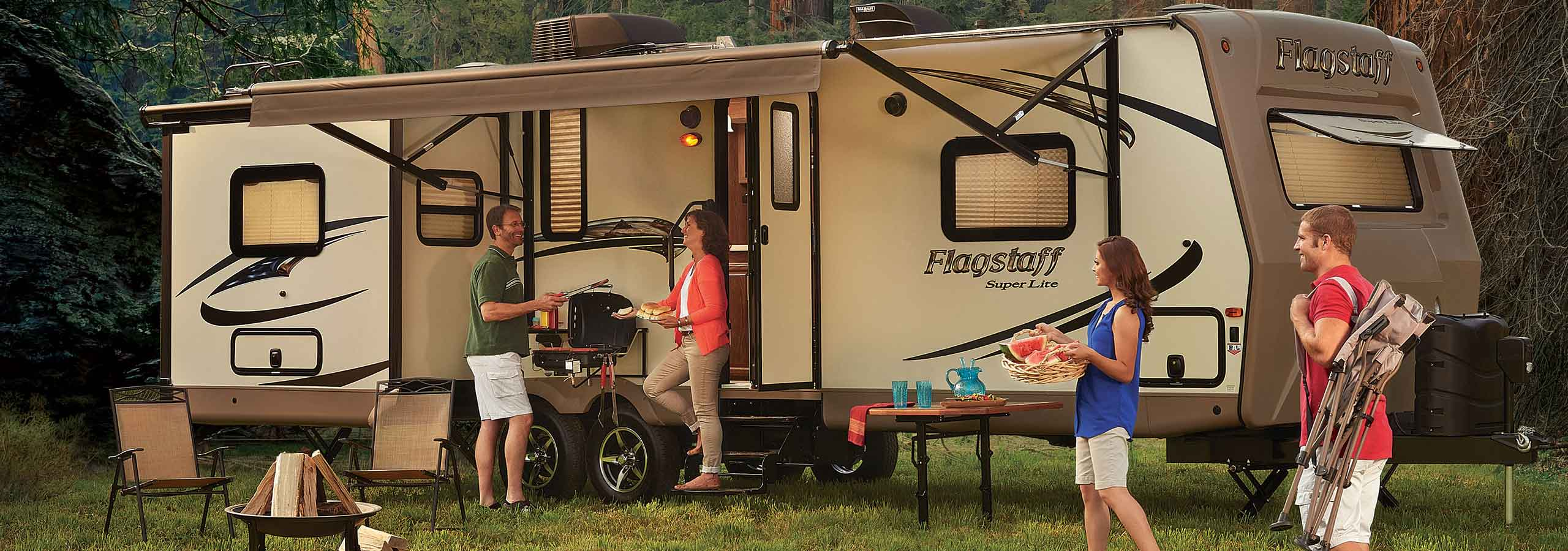 flagstaff campers rvs for sale western nc